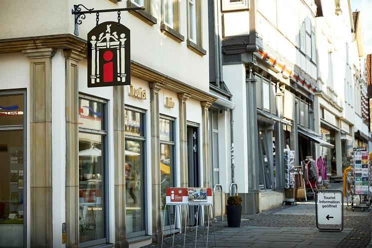 Www.Bueckeburg.De