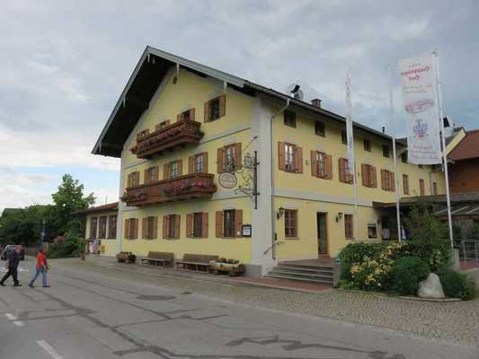 Hotel Happinger Hof