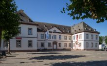 Tourist-Information Simmern