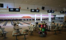 Bowlingcenter Big Bowl Berlin