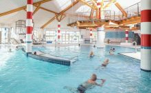 Friesland Therme Horumersiel