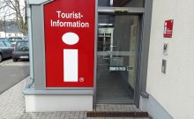 Tourist-Information Morbach