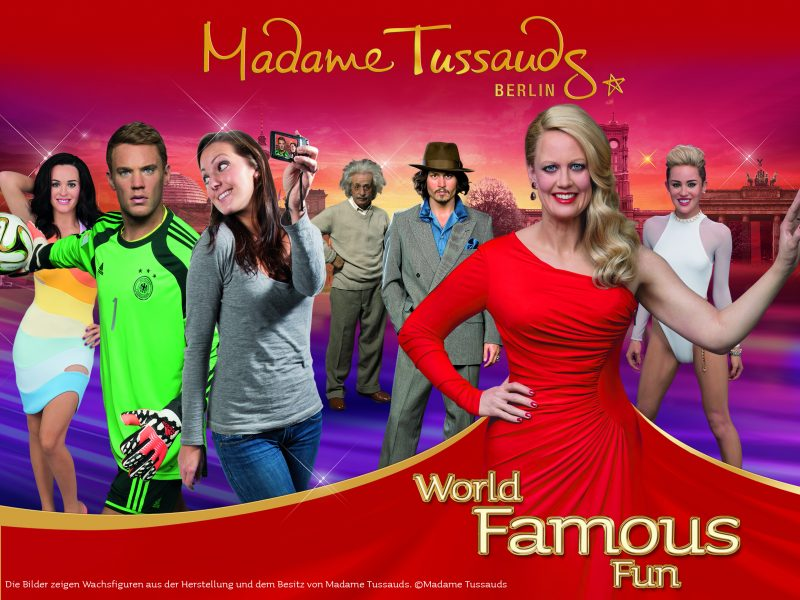 madame tussauds berlin reisen f r alle. Black Bedroom Furniture Sets. Home Design Ideas