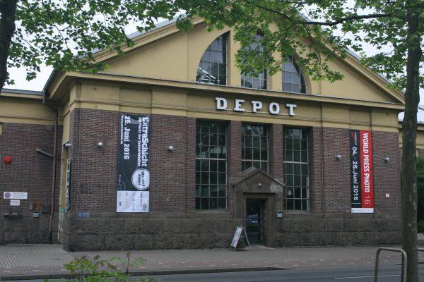 Depot Dortmund Reisen F R Alle