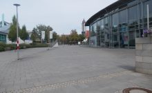 Amberger Congress Centrum