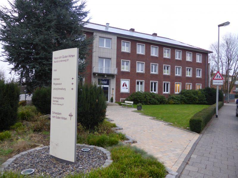Hotel Haus vom Guten Hirten Reisen für Alle