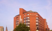 Mercure Hotel Hamm - ©AccorHotels
