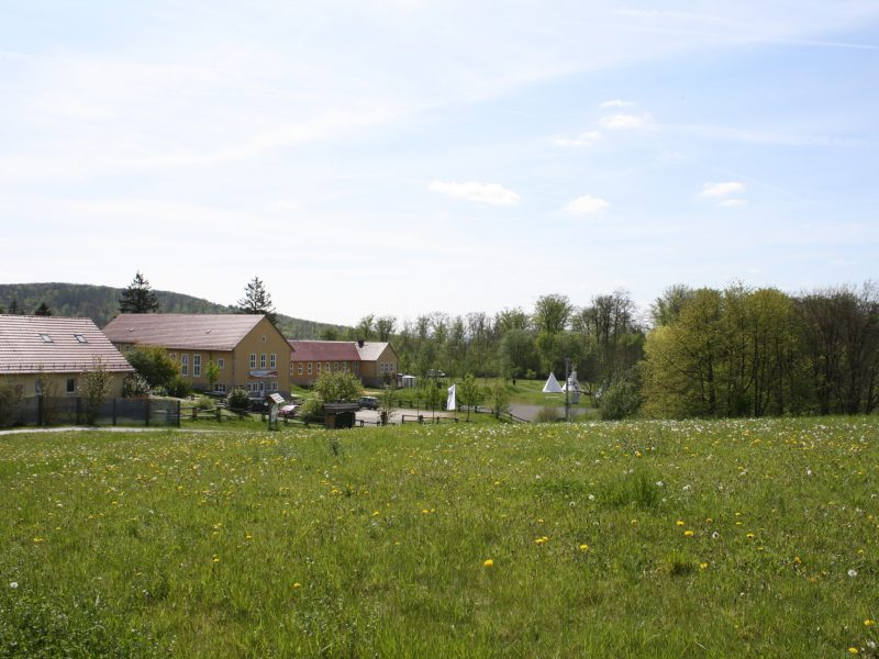 Jugendherberge Lauterbach - Urwald-Life-Camp