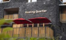 Riesling Quartier - Mosel Wein Hotel  - ©Rieslingquartier