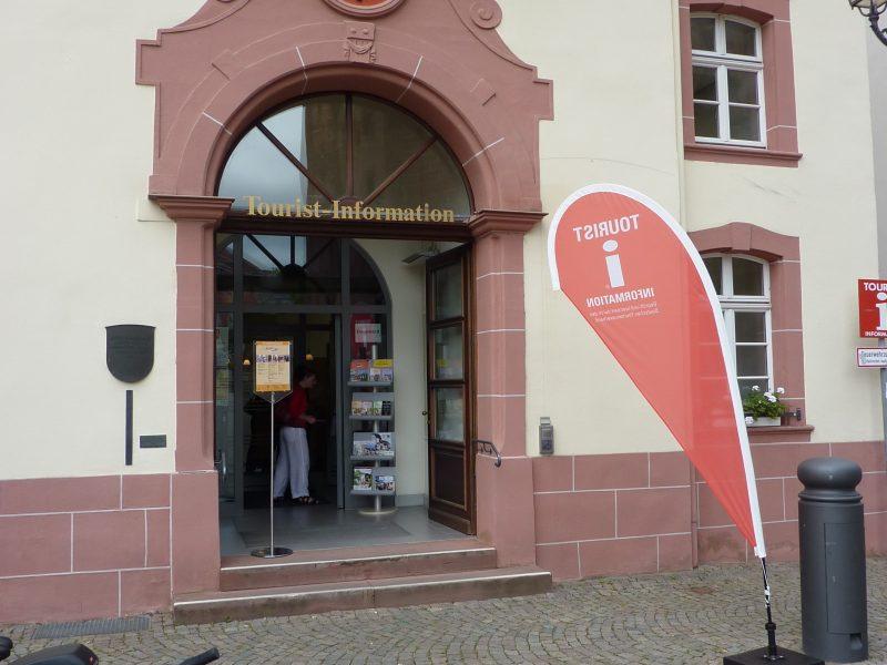 Tourist Info Wetzlar
