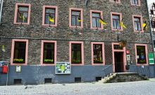 Tourist-Information Oberwesel